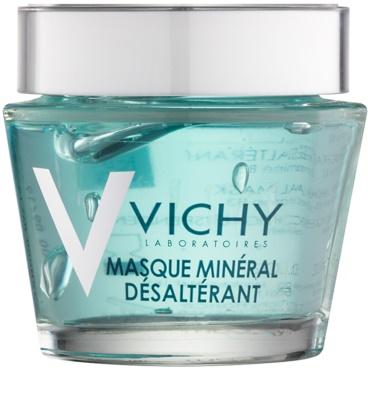 Vichy Mineral Masks hydratační pleťová maska