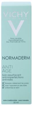 Vichy Normaderm Anti-age Tagescreme gegen erste Falten für fettige und problematische Haut 2