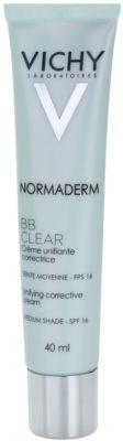 Vichy Normaderm BB Clear crema BB  para pieles grasas y problemáticas