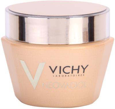 Vichy Neovadiol Compensating Complex crema remodelanta cu efect imediat ten uscat