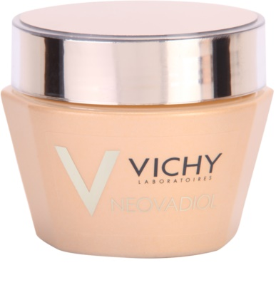 Vichy Neovadiol Compensating Complex remodelačný gélový krém s okamžitým účinkom pre normálnu až zmiešanú pleť