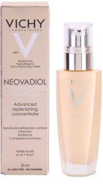 Vichy Neovadiol Compensating Complex Remodellier-Serum mit Sofortwirkung für alle Hauttypen 2