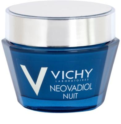 Vichy Neovadiol Compensating Complex crema de noche remodeladora con efecto instanáneo para todo tipo de pieles
