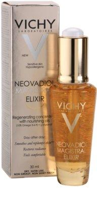 Vichy Neovadiol Magistral Elixir aceite seco intenso para recuperar la densidad de la piel 1
