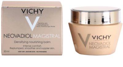 Vichy Neovadiol Magistral bálsamo nutritivo restaurador de la densidad para pieles maduras 2