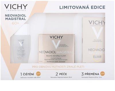 Vichy Neovadiol Magistral lote cosmético III.