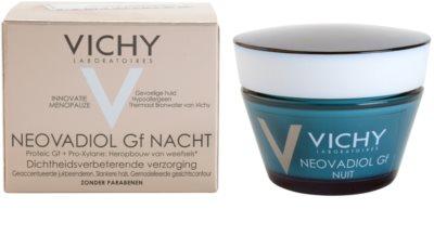 Vichy Neovadiol GF noční revitalizační obnovující krém pro zralou pleť 2
