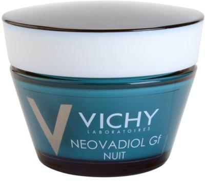 Vichy Neovadiol GF creme de noite regenerador e revitalizante para pele madura