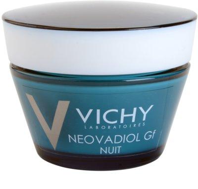 Vichy Neovadiol GF éjszakai revitalizáló és megújjító krém érett bőrre