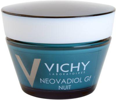Vichy Neovadiol GF Revitalisierende und erneuernde Nachtcreme für reife Haut