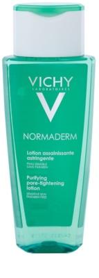 Vichy Normaderm čisticí adstringentní tonikum