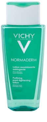 Vichy Normaderm tonic astringent pentru curatare