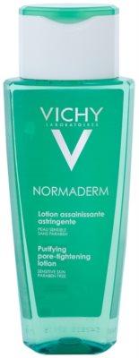 Vichy Normaderm tónico astringente limpiador
