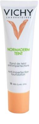 Vichy Normaderm Teint Maquilhagem para pele com imperfeições SPF 20