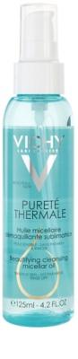 Vichy Pureté Thermale óleo micelar de limpeza embelezador