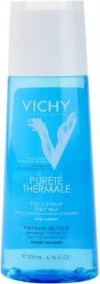 Vichy Pureté Thermale osvežilno-vlažilni tonik za normalno do mešano kožo