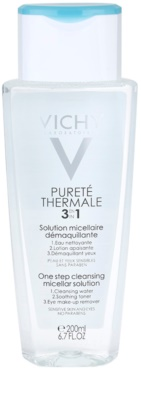 Vichy Pureté Thermale micelarna čistilna voda 3v1