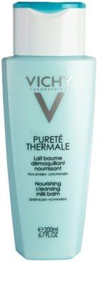 Vichy Pureté Thermale bálsamo de limpeza nutritivo