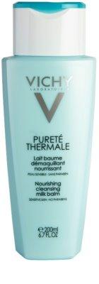 Vichy Pureté Thermale bálsamo limpiador nutritivo