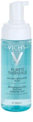 Vichy Pureté Thermale čistilna pena za osvetlitev kože 1