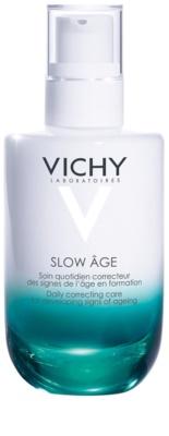 Vichy Slow Âge nappali ápolás a korai bőröregedés megelőzésére SPF 25