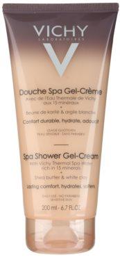 Vichy Spa gel crema de ducha