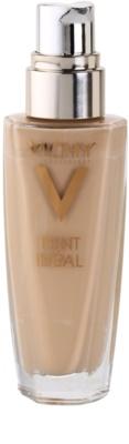Vichy Teint Idéal rozjasňující fluidní make-up pro ideální odstín pleti 1