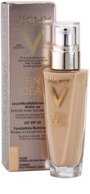 Vichy Teint Idéal rozjasňující fluidní make-up pro ideální odstín pleti 2