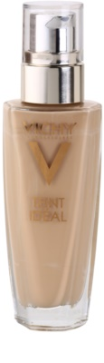 Vichy Teint Idéal posvetlitveni tekoči puder-fluid za popoln odtenek kože