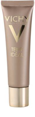 Vichy Teint Idéal maquillaje iluminador en crema para el tono ideal de la piel
