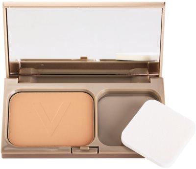 Vichy Teint Idéal polvos compactos iluminadores para el tono ideal de la piel 1