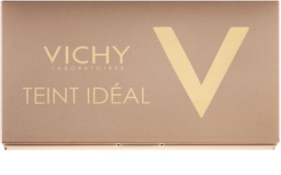 Vichy Teint Idéal polvos compactos iluminadores para el tono ideal de la piel 2