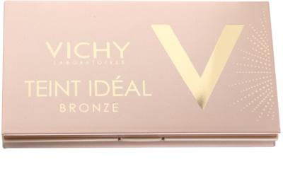 Vichy Teint Idéal pó bronzeador 2