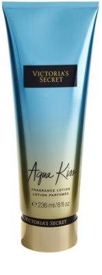 Victoria's Secret Fantasies Aqua Kiss leite corporal para mulheres