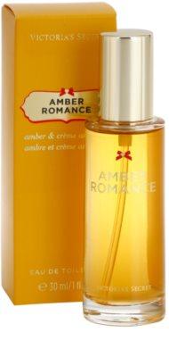 Victoria's Secret Amber Romance Eau de Toilette pentru femei 1