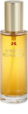 Victoria's Secret Amber Romance Eau de Toilette pentru femei 2