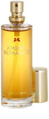 Victoria's Secret Amber Romance Eau de Toilette für Damen 3