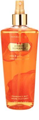 Victoria's Secret Amber Romance Körperspray für Damen 1
