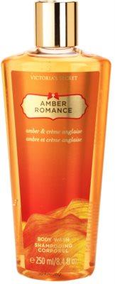 Victoria's Secret Amber Romance gel de dus pentru femei