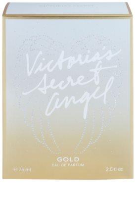 Victoria's Secret Angel Gold eau de parfum para mujer 1