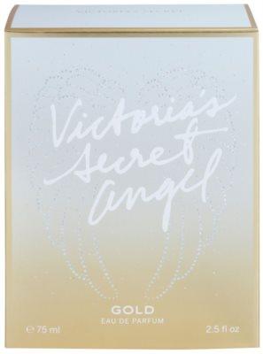 Victoria's Secret Angel Gold парфюмна вода за жени 1