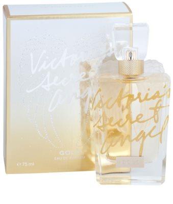 Victoria's Secret Angel Gold eau de parfum para mujer 2