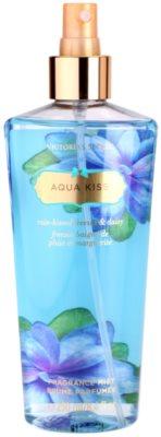 Victoria's Secret Aqua Kiss Körperspray für Damen