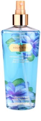 Victoria's Secret Aqua Kiss spray corporal para mujer