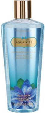 Victoria's Secret Aqua Kiss gel de ducha para mujer