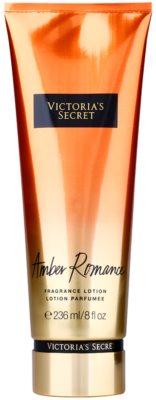 Victoria's Secret Fantasies Amber Romance тоалетно мляко за тяло за жени