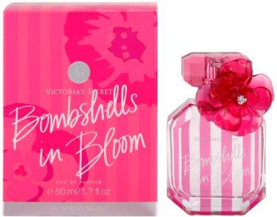Victoria's Secret Bombshells In Bloom Eau de Parfum für Damen