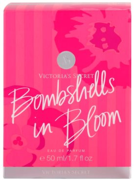 Victoria's Secret Bombshells In Bloom eau de parfum nőknek 4