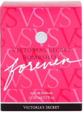 Victoria's Secret Bombshell Forever парфюмна вода за жени 4
