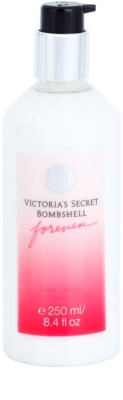 Victoria's Secret Bombshell Forever leite corporal para mulheres